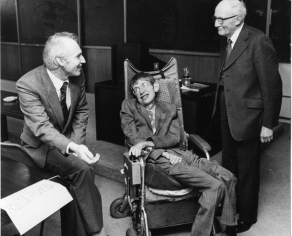 Image result for cormac o raifeartaigh stephen hawking