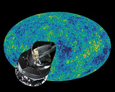ESA's Planck mission